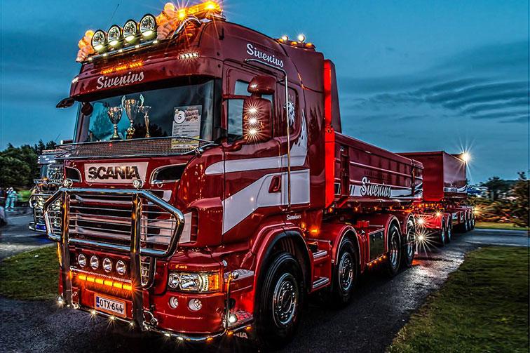 Power-Truck
